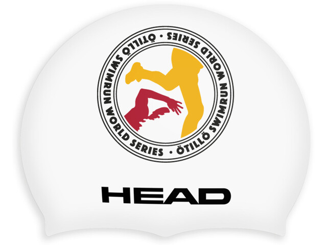 Head Swim Cap ÖtillÖ Ltd Silicone Moulded